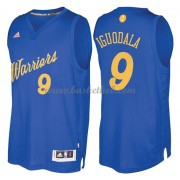 Golden State Warriors 2016 Andre Iguodala 9# Jul NBA Basketball Trøjer..