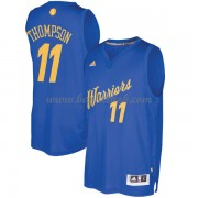 Golden State Warriors 2016 Klay Thompson 11# Jul NBA Basketball Trøjer..