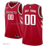 NBA Basketball Trøje Børn Houston Rockets 2018 Icon Edition..