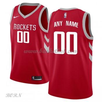NBA Basketball Trøje Børn Houston Rockets 2018 Icon Edition