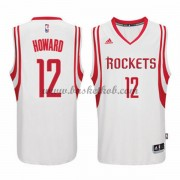 Houston Rockets Basketball Trøjer 2015-16 Dwight Howard 12# Home..