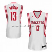 Houston Rockets Basketball Trøjer 2015-16 James Harden 13# Home..