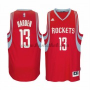Houston Rockets Basketball Trøjer 2015-16 James Harden 13# Road..
