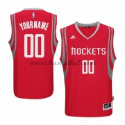 Houston Rockets Basketball Trøjer 2015-16 Road..