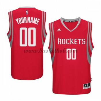 Houston Rockets Basketball Trøjer 2015-16 Road