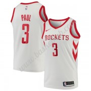 Houston Rockets Basketball Trøjer 2018 Chris Paul 3# Association Edition..