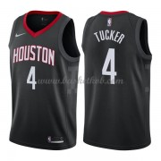 Houston Rockets Basketball Trøjer 2018 P.J. Tucker 2# Statement Edition..