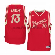 Houston Rockets Mænd 2015 James Harden 13# NBA Jul Wars Swingman..