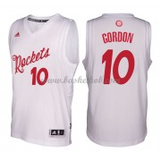Houston Rockets 2016 Eric Gordon 10# Jul NBA Basketball Trøjer..