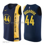 NBA Basketball Trøje Børn Indiana Pacers 2018 Bojan Bogdanovic 44# City Edition..