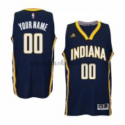 Indiana Pacers Basketball Trøjer 2015-16 Road..