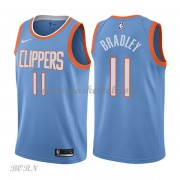 NBA Basketball Trøje Børn Los Angeles Clippers 2018 Avery Bradley 11# City Edition..