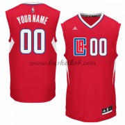 Los Angeles Clippers Basketball Trøjer 2015-16 Road..