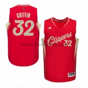 Los Angeles Clippers Mænd 2015 Blake Griffin 32# NBA Jul Wars Swingman..