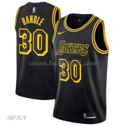 NBA Basketball Trøje Børn Los Angeles Lakers 2018 Julius Randle 30# City Edition..