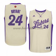 Los Angeles Lakers Mænd 2015 Kobe Bryant 24# NBA Jul Wars Swingman..