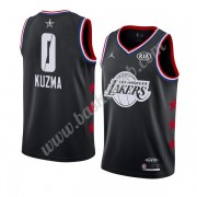 Los Angeles Lakers 2019 Kyle Kuzma 0# Sort All Star Game Swingman Basketball Trøjer..