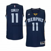 Memphis Grizzlies Basketball Trøjer 2015-16 Mike Conley 11# Road..