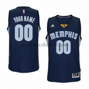 Memphis Grizzlies Basketball Trøjer 2015-16 Road..