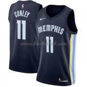Memphis Grizzlies Basketball Trøjer 2018 Mike Conley 11# Icon Edition..