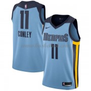 Memphis Grizzlies Basketball Trøjer 2018 Mike Conley 11# Statement Edition..