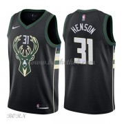 NBA Basketball Trøje Børn Milwaukee Bucks 2018 John Henson 31# Statement Edition..