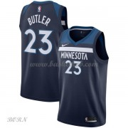 NBA Basketball Trøje Børn Minnesota Timberwolves 2018 Jimmy Butler 23# Icon Edition..