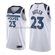 Minnesota Timberwolves Basketball Trøjer 2018 Jimmy Butler 23# Association Edition..