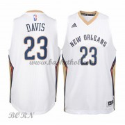 NBA Basketball Trøje Børn New Orleans Pelicans 2015-16 Anthony Davis 23# Home..