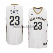 New Orleans Pelicans Basketball Trøjer 2015-16 Anthony Davis 23# Home..