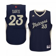 New Orleans Pelicans 2015 Anthony Davis 23# Jul NBA Basketball Trøjer..