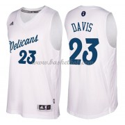 New Orleans Pelicans 2016 Anthony Davis 23# Jul NBA Basketball Trøjer..