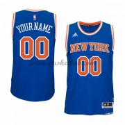 New York Knicks Basketball Trøjer 2015-16 Road..