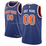 New York Knicks Basketball Trøjer 2018 Icon Edition..