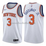 New York Knicks Basketball Trøjer 2018 Tim Hardaway Jr. 3# Association Edition..