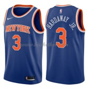 New York Knicks Basketball Trøjer 2018 Tim Hardaway Jr. 3# Icon Edition..