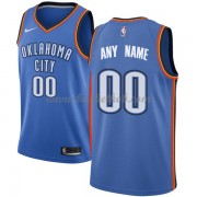 Oklahoma City Thunder Basketball Trøjer 2018 Icon Edition..