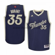 Oklahoma City Thunder Mænd 2015 Kevin Durant 35# NBA Jul Wars Swingman..