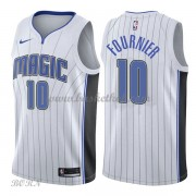 NBA Basketball Trøje Børn Orlando Magic 2018 Evan Fournier 10# Association Edition..