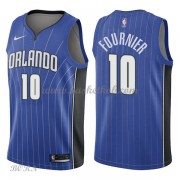 NBA Basketball Trøje Børn Orlando Magic 2018 Evan Fournier 10# Icon Edition..