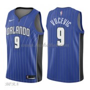 NBA Basketball Trøje Børn Orlando Magic 2018 Nikola Vucevic 9# Icon Edition..