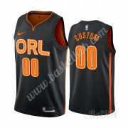 Billige Basketball Trøje Børn Orlando Magic 2019-20 Sort City Edition Swingman..