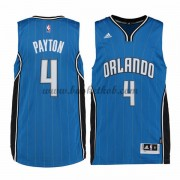 Orlando Magic Basketball Trøjer 2015-16 Elfrid Payton 4# Road..