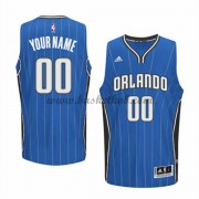 Orlando Magic Basketball Trøjer 2015-16 Road..