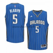 Orlando Magic Basketball Trøjer 2015-16 Victor Oladipo 5# Road..
