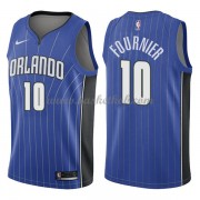 Orlando Magic Basketball Trøjer 2018 Evan Fournier 10# Icon Edition..