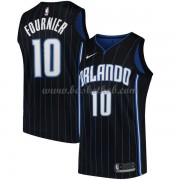 Orlando Magic Basketball Trøjer 2018 Evan Fournier 10# Statement Edition..