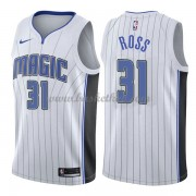 Orlando Magic Basketball Trøjer 2018 Terrence Ross 31# Association Edition..