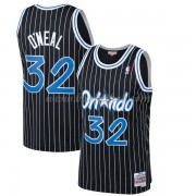 Orlando Magic Mens 1994-95 Shaquille O'Neal 32# Sort Hardwood Classics..