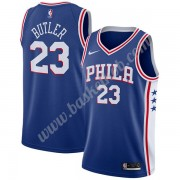 Philadelphia 76ers Basketball Trøjer NBA 2019-20 Jimmy Butler 23# Icon Edition Swingman..